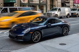 porsche 911 inside the porsche 911 carrera is almost impossible to beat when it comes