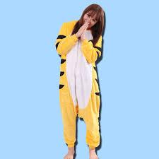 pajamas footed pajamas pajamas adults on aliexpress