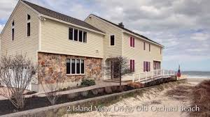 2 island view avenue old orchard beach me youtube