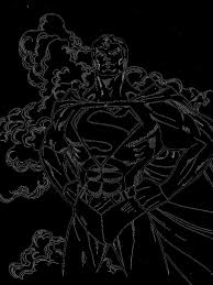 superman batman coloring pages coloring pages kids collection