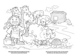 noah u2013 coloring book u2013 icharacter org