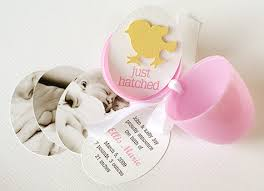 baby shower website egg baby announcements storms