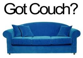 picture of couch save on accommodation and couch surf the aussie nomad