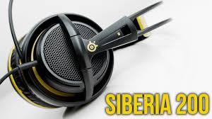 black friday deals gaming headsets steelseries siberia 200 best value gaming headset youtube