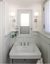 Design Ideas For Bathrooms Small Powder Room Lightandwiregallery Com