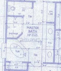 33 best bath floor plans images on pinterest bathroom floor