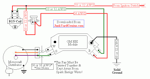 hei ignition wiring diagram hei wiring diagrams instruction