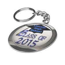 graduation keychain class of 2015 keychains zazzle