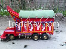wooden truck toy buy pakistani wooden toy truck online from rai international at