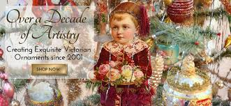 Victorian Christmas Ornaments - dresden star ornaments victorian ornaments one of a kind
