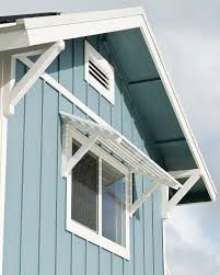 Outside Window Awnings Mobile Home Awnings Superior Awningetal For Homes Patio Hardcover