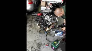 lexus v8 engine za lexus v8 4 0 1uz fe vvt 32valves quad cam start up sound clip