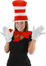 dr seuss the cat in the hat the cat in the hat accessory