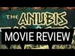 movie review anubis new 2018 animation animated movie