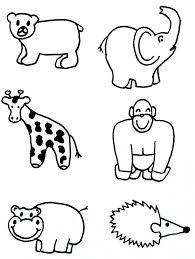 best photos of cut out patterns for preschool cut and paste