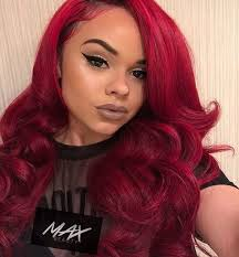 sew in weave hairstyle images weave hairstyles 2018 short medium length and long hair luxe