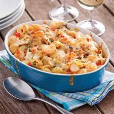 cuisiner coquille jacques gratin coquilles jacques recettes cuisine et nutrition