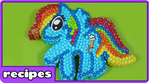 my little pony home decor ultimate my little pony rainbow dash m u0026m cake recipe birthday