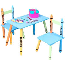 crayola table and chairs kids table and chair set plastic children kids table chair set 3