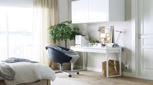 bureau dans chambre bureau de chambre