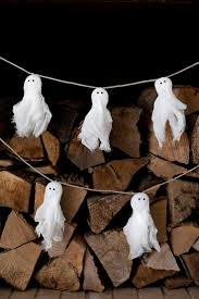 Halloween Garland 707 Best Halloween Decorations Etc Images On Pinterest Halloween