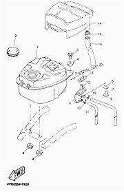 yamaha atv wiring diagram yfm350xp warrior unbelievable 350 ansis me