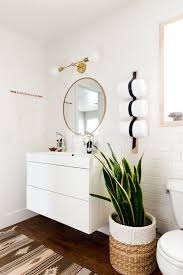 how to decorate like an in the bathroom simply grove