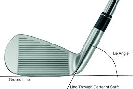 What Is Loft by Lie Angle In Golf Clubs What It Is Why It Matters