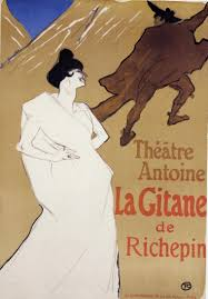 bureau poste toulouse la gitane the via henri de toulouse lautrec medium on