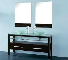 Vessel Sink Cabinet Height Vanity For Vessel Sink U2013 Meetly Co