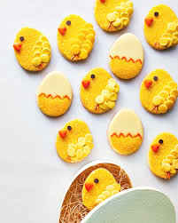 easter cookies 17 truly exceptional easter cookie recipes martha stewart