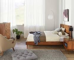 Scandinavian Bed Frames Bedroom Furniture Scandinavian Designs