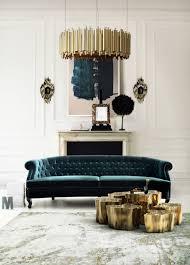 10 breathtaking blue sofa designs for this summer home decor ideas