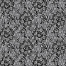 lace textured self adhesive wallpaper in smokey black design by