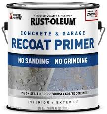 what is the best primer to use when painting kitchen cabinets rust oleum concrete garage primer makes recoating epoxy