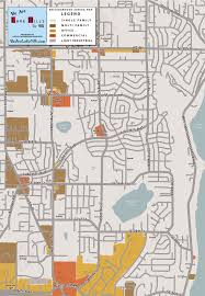City Of Seattle Zoning Map by Lake Hills Neighborhood Association