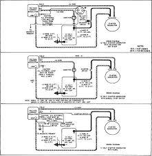 starter generator installation wiring diagram