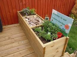 Gardening Ideas For Children Children S Sensory Garden I This Idea How
