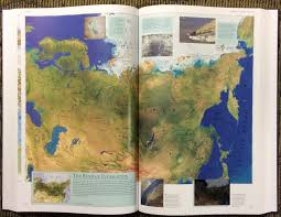 World Atlas Maps by Great World Atlas Maps Terrain Models Satellite Images