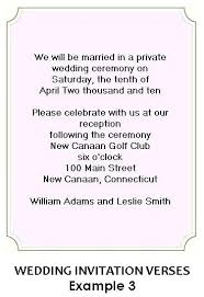 post wedding reception wording exles fresh wording for wedding reception only invitations or reception