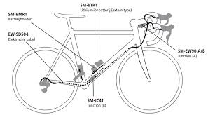 di2 wiring diagram lengths sm ew90 manual 123wiringdiagram