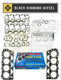 how to tell if you have bad head gaskets on your duramax diesel pickup