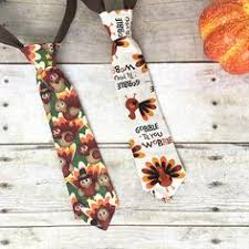 boys thanksgiving ties thanksgiving necktie toddler one stylish