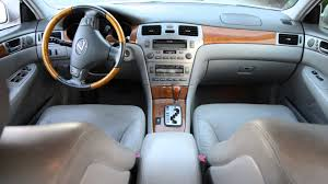 used lexus es330 sale 2005 lexus es330 w clean title and only 63k miles youtube