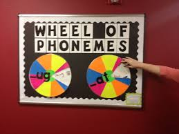 Classroom Soft Board Decoration Ideas 39 Best Phonics Displays Images On Pinterest Phonics Display