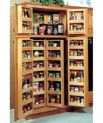 Tall Kitchen Cabinet by Rev A Shelf Swing Out Tall Kitchen Cabinet Chef U0027s Pantries