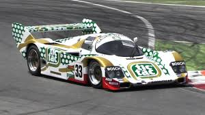 nissan group group c monsters racing at monza sauber c11 vs porsche 962 vs