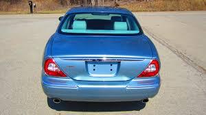 2004 jaguar xj8 sedan g108 indy 2016