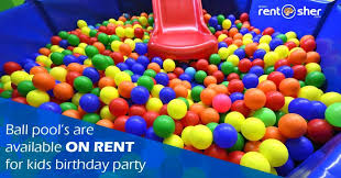 party supplies for rent birthday party supplies for rent in bangalore
