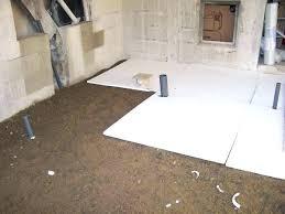isoler un garage pour faire une chambre isoler sol garage pour faire chambre isolation garage tout savoir